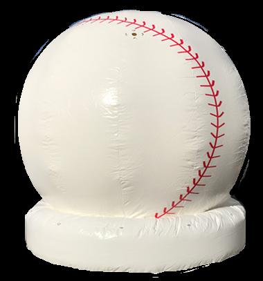 ベースボールスプリンクラー