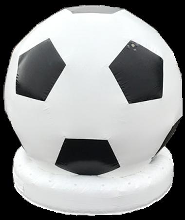 サッカースプリンクラー