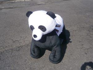 animalbatterycar-panda