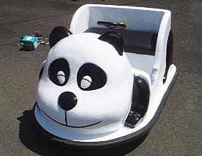 batterycar-panda