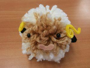 bombom-sheep