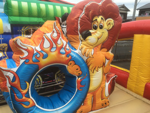 circusworld-lion